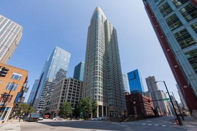 345 N Lasalle Street UNIT 2001, Chicago, IL 60654 - #: 10335518