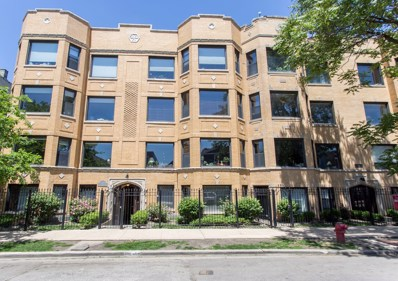 3100 W Lyndale Street UNIT 3A, Chicago, IL 60647 - #: 10335533