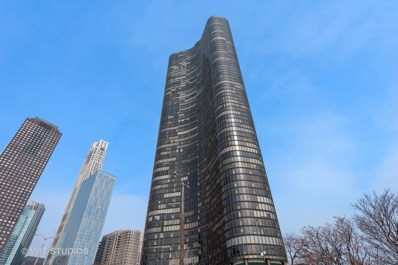 505 N Lake Shore Drive UNIT 1208, Chicago, IL 60611 - #: 10335561