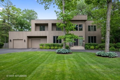 1515 Sherwood Road, Highland Park, IL 60035 - #: 10335587