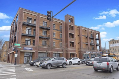 4700 N Western Avenue UNIT 4H, Chicago, IL 60625 - #: 10335594