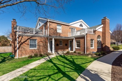 222 Vine Avenue UNIT A, Park Ridge, IL 60068 - #: 10335625