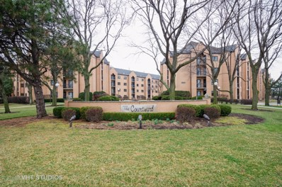 7420 W Lawrence Avenue UNIT 305, Harwood Heights, IL 60706 - #: 10335644