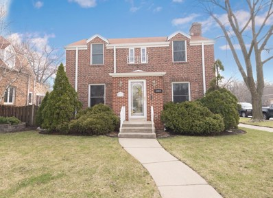 5401 N Oriole Avenue, Chicago, IL 60656 - #: 10335645
