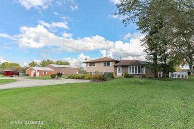 43411 N Lake Avenue, Antioch, IL 60002 - #: 10335653