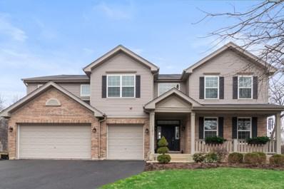 1582 Palisades Lane, Hoffman Estates, IL 60192 - #: 10335667