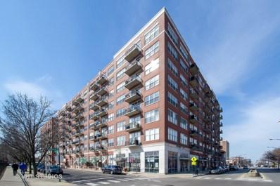 6 S Laflin Street UNIT 703S, Chicago, IL 60607 - #: 10335668