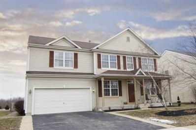 2089 William Drive, Montgomery, IL 60538 - #: 10335684