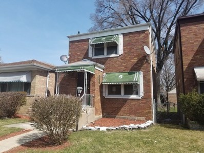 8333 S Sangamon Street, Chicago, IL 60620 - #: 10335703