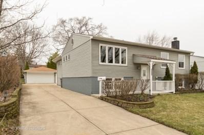 14602 Aspen Street, Orland Park, IL 60462 - MLS#: 10335706