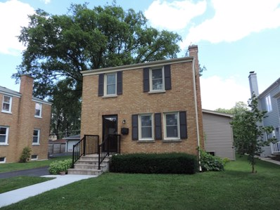 913 S Fairfield Avenue, Elmhurst, IL 60126 - #: 10335714