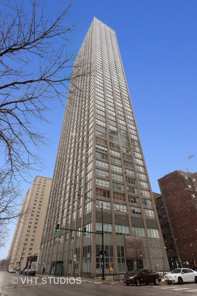 655 W Irving Park Road UNIT 4017, Chicago, IL 60613 - MLS#: 10335731