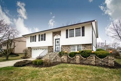 410 Krause Avenue, Streamwood, IL 60107 - #: 10335733