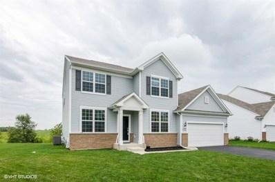 3542 Crestwood Lane, Carpentersville, IL 60110 - #: 10335758