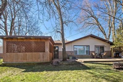 5538 Fern Avenue, Oak Forest, IL 60452 - #: 10335762