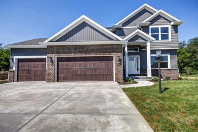1319 Sweet Grass Drive, Mahomet, IL 61853 - #: 10335765