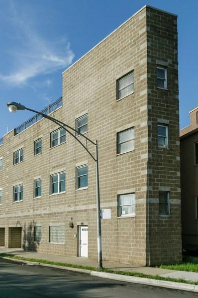 920 N Elizabeth Street, Chicago, IL 60642 - #: 10335772