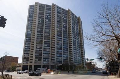 3930 N Pine Grove Avenue UNIT 1514, Chicago, IL 60613 - #: 10335779