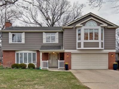 54 W Center Avenue, Lake Bluff, IL 60044 - #: 10335780