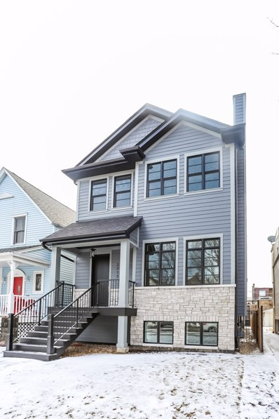 2313 W Farragut Avenue, Chicago, IL 60625 - #: 10335804