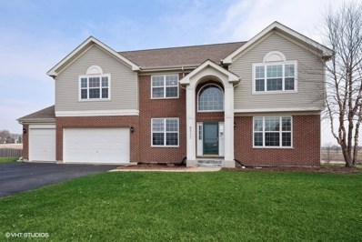 6512 Waterford Drive, Mchenry, IL 60050 - #: 10335817