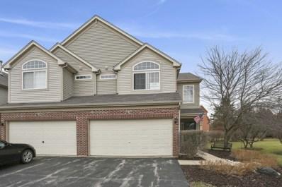 3619 Roanoke Avenue, Carpentersville, IL 60110 - #: 10335828