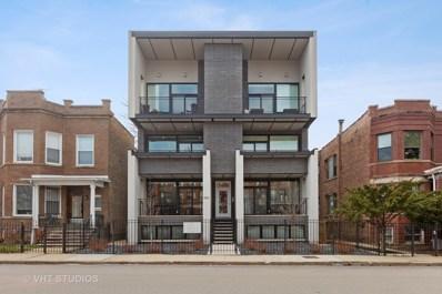 842 N Campbell Avenue UNIT 1S, Chicago, IL 60622 - #: 10335849