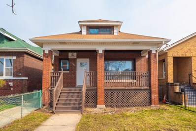 1638 E 84th Street, Chicago, IL 60617 - #: 10335897