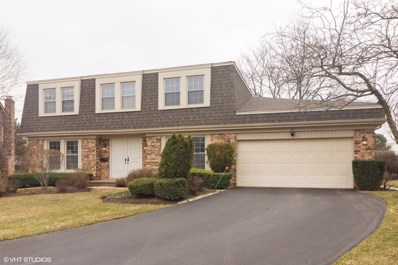 22 Merlin Court, Deerfield, IL 60015 - #: 10335929