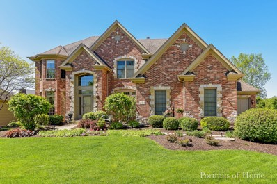 106 Mitchell Circle, Wheaton, IL 60189 - #: 10335932