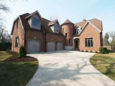 1010 E Lake Avenue, Glenview, IL 60025 - #: 10335949