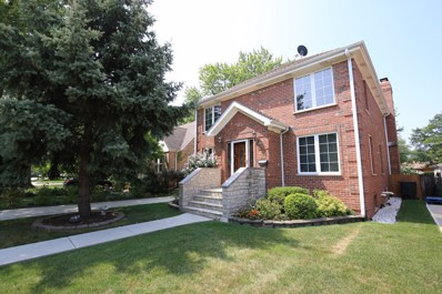 1906 Canfield Road, Park Ridge, IL 60068 - #: 10335972