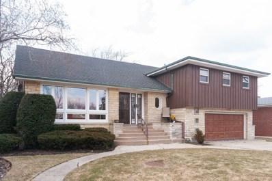 9124 Kilbourn Avenue, Skokie, IL 60076 - #: 10335988