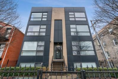 2414 W Grenshaw Street UNIT 3W, Chicago, IL 60612 - #: 10335991