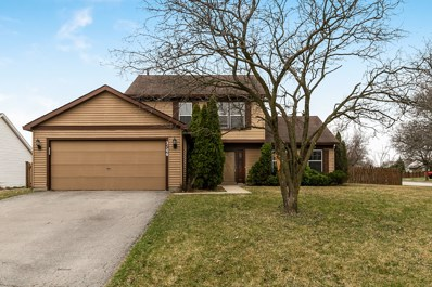2106 Appaloosa Court E, Wheaton, IL 60189 - #: 10336025