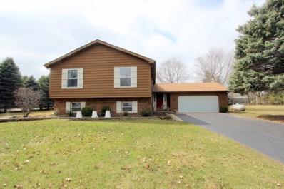 2917 Raycraft Road, Woodstock, IL 60098 - #: 10336033