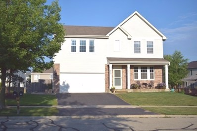 453 Westport Drive, Pingree Grove, IL 60140 - #: 10336035