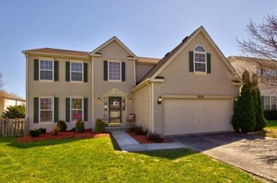 2010 Kingsbury Estates Drive, Plainfield, IL 60586 - #: 10336041