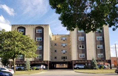 8245 W Belmont Avenue UNIT 4C, River Grove, IL 60171 - #: 10336057