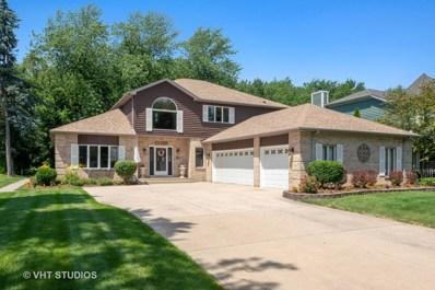 1510 S Euclid Avenue, Villa Park, IL 60181 - #: 10336194