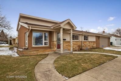 5903 Capri Lane, Morton Grove, IL 60053 - #: 10336231