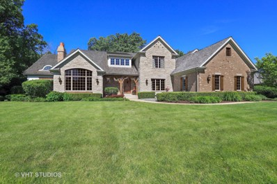 1865 Haven Lane, Libertyville, IL 60048 - #: 10336245