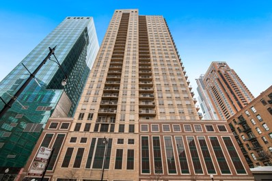 1111 S Wabash Avenue UNIT 603, Chicago, IL 60605 - #: 10336254