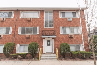 1107 Washington Boulevard UNIT 1E, Oak Park, IL 60302 - #: 10336258
