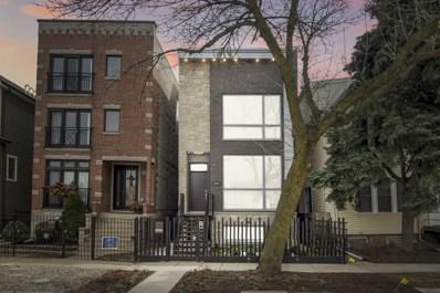 1633 W Wolfram Street, Chicago, IL 60657 - #: 10336275