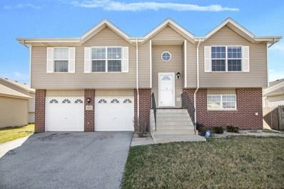 14924 Albany Avenue, Markham, IL 60428 - MLS#: 10336279