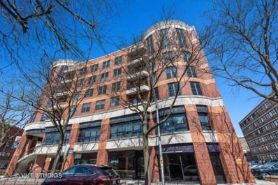 350 W Belden Avenue UNIT 310, Chicago, IL 60614 - #: 10336285