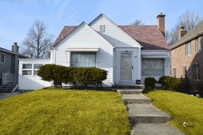 442 Broker Avenue, Itasca, IL 60143 - #: 10336307