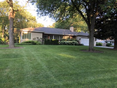 594 Beverly Place, Lake Forest, IL 60045 - #: 10336328