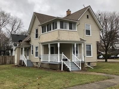 120 W Jackson Street, Belvidere, IL 61008 - #: 10336335